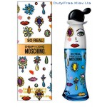 Moschino Cheap & Chic So Real - Туалетная вода