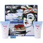 Moschino Funny - Подарочный набор мини