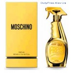Moschino Gold Fresh Couture - Парфюмированная вода