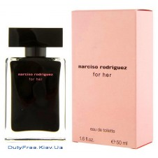 Narciso Rodriguez For Her Eau de Toilette - Туалетная вода