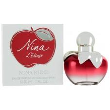 Nina Ricci Nina L'Elixir - Парфюмированная вода