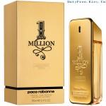 Paco Rabanne 1 Million Absolutely Gold - Парфюмированная вода
