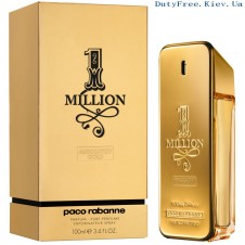 Paco Rabanne 1 Million Absolutely Gold - Парфюмированная вода