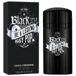 Paco Rabanne Black XS Be a Legend Iggy Pop - Туалетная вода
