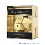 Paco Rabanne Lady Million Merry Millions - Парфюмированная вода