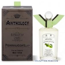 Penhaligon's Extract of Limes - Туалетная вода