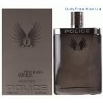 Police Wings Titanium Men - Туалетная вода