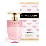 Prada Candy Florale Kiss - Туалетная вода