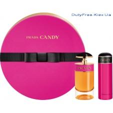 Prada Candy - Подарочный набор