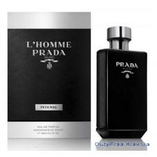 Prada L'Homme Intense - Парфюмированная вода