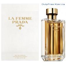Prada La Femme - Парфюмированная вода
