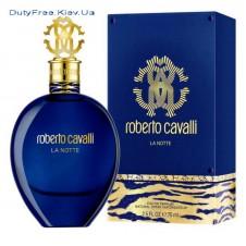 Roberto Cavalli La Notte - Парфюмированная вода