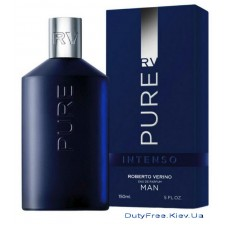 Roberto Verino RV Pure Man Intenso - Парфюмированная вода