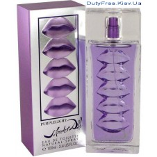 Salvador Dali Purplelight - Туалетная вода