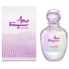 Salvatore Ferragamo Amo Ferragamo Flowerful - Парфюмированная вода