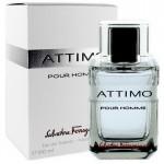 Salvatore Ferragamo Attimo Pour Homme - Туалетная вода