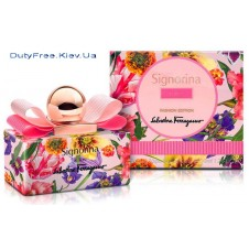 Salvatore Ferragamo Signorina in Fiore Fashion Edition - Парфюмированная вода