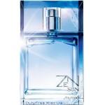 Shiseido Zen for Men Sun - Туалетная вода