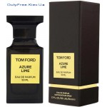 Tom Ford Azure Lime - Парфюмированная вода