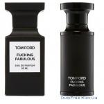 Tom Ford Fucking Fabulous - Парфюмированная вода