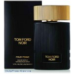 Tom Ford Noir pour Femme - Парфюмированная вода