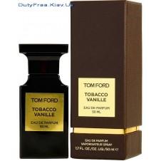 Tom Ford Tobacco Vanille - Парфюмированная вода