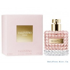 Valentino Donna - Парфюмированная вода
