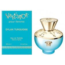 Versace Dylan Turquoise Pour Femme - Туалетная вода