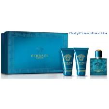 Versace Eros - Подарочный набор