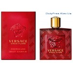 Versace Eros Flame - Туалетная вода