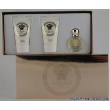 Versace Eros Pour Femme - Подарочный набор