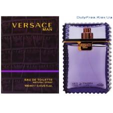 Versace Man - Туалетная вода