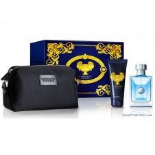 Versace Pour Homme - Подарочный набор