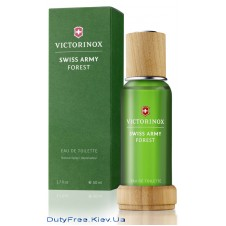 Victorinox Swiss Army Forest - Туалетная вода