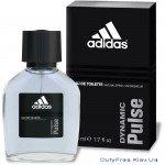 Adidas Dynamic Pulse - Туалетная вода