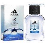 Adidas UEFA Champions League Arena Edition - Туалетная вода