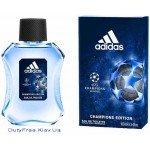 Adidas UEFA Champions League Champions Edition - Туалетная вода