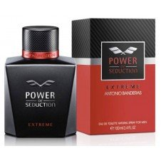 Antonio Banderas Power of Seduction Extreme - Туалетная вода