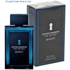 Antonio Banderas The Secret Night - Туалетная вода