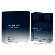 Armand Basi Night Blue - Туалетная вода
