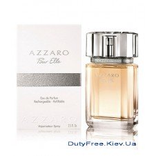 Azzaro Pour Elle - Парфюмированная вода