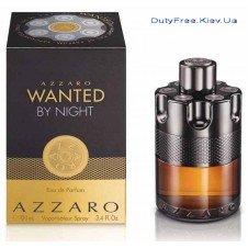 Azzaro Wanted by Night - Парфюмированная вода