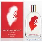 Benetton Rosso Woman - Туалетная вода