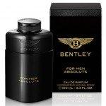 Bentley for Men Absolute - Парфюмированная вода