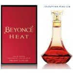 Beyonce Heat - Парфюмированная вода