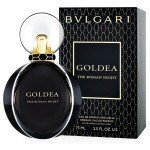 Bvlgari Goldea The Roman Night - Парфюмированная вода