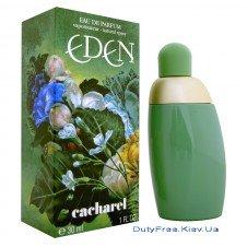 Cacharel Eden - Парфюмированная вода