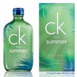 Calvin Klein CK One Summer 2016 - Туалетная вода