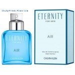 Calvin Klein Eternity Air for Men - Туалетная вода