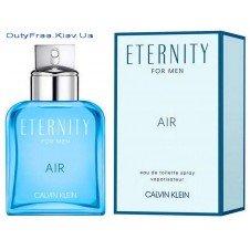 Calvin Klein Eternity Air for Men - Туалетная вода